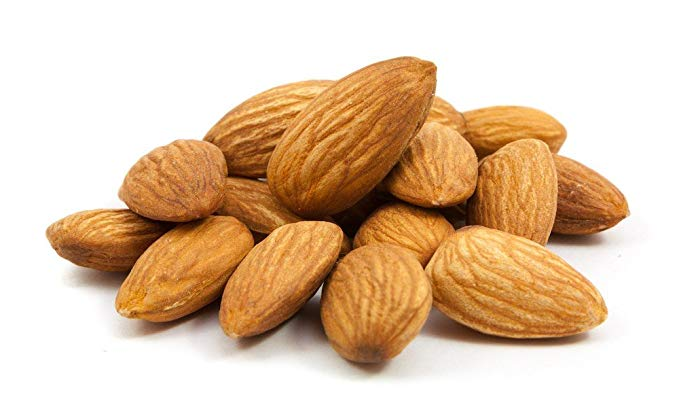 benefits of almonds for mothers